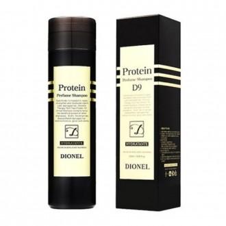 의약외품 탈모방지샴푸/단밸질케어+향기케어 디오넬 D