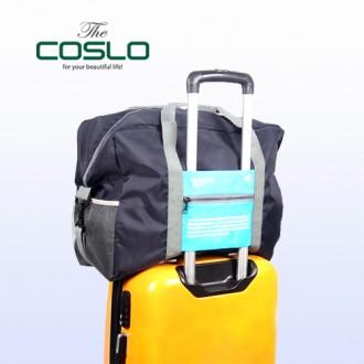 [코슬로] 여행용 보조가방/ 캐리어가방 / 보스턴백 /