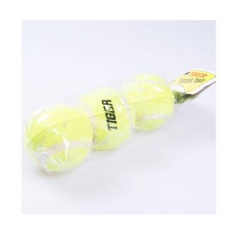 테니스공 3p -T1/테니스볼/스포츠공/연습용테니스공