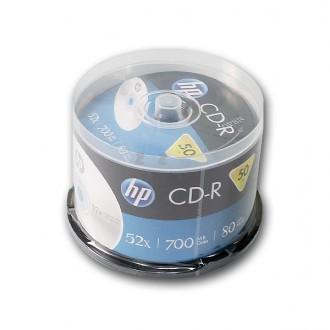 HP CD-R 공시디 50PK -M/공씨디/DVD/CD/공시디/공cd