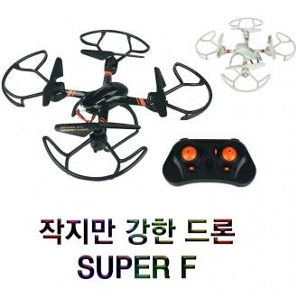 ROBO 초보 입문 드론 SUPER-F 360도회전(A/S가능)