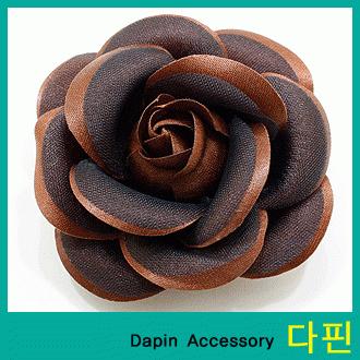 [다핀]101 신상 패션 꽃 브로치