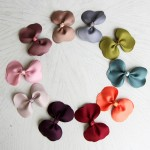 [이레보우]파비안 리본핀-10color