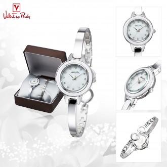 이태리 정품 발렌티노루디 VR2520WT Bracelet & watch