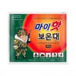 마이핫보온대140g/손난로/핫팩