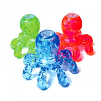 (잡동산이) 문어발 맛사지기 / 문어안마기 1P/문어발/
