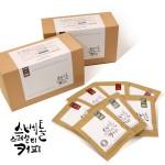 스베톨 스페셜티 커피 드립백
