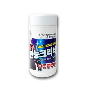 동성 만능 크리너 -JY 청소박사 티슈 휴지 청소클리너