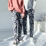 [간절기바지]우유바지/냉장고바지/봄가을버전/배기팬츠/커플바지