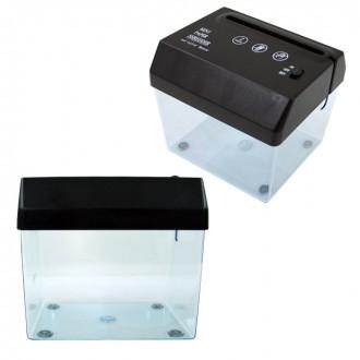 미니 USB 문서세단기/문서분쇄기/문서파쇄기/종이분쇄