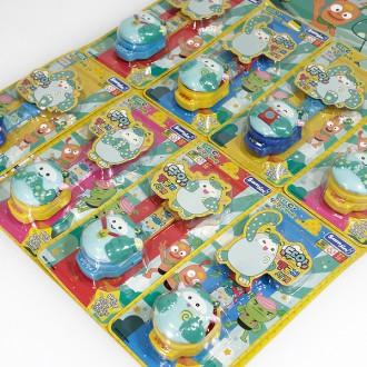 8000 뚜앙 멜로디시계 손목시계 어린이시계 캐릭터시