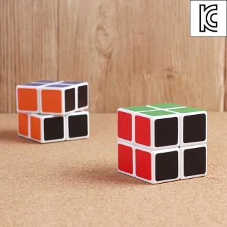 리틀 토이 큐브 퍼즐
