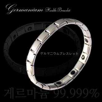 [홍스] 게르마늄팔찌/건강팔찌/음이온팔찌/자석팔찌