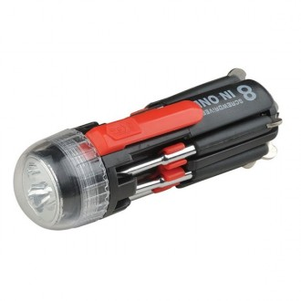 LED 8IN ONE 드라이버 세트