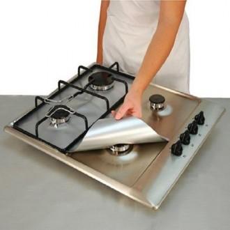 가스렌지커버 설겆이 주방 가스렌지 청소용품