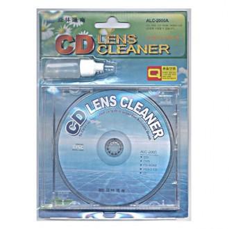 아림 CD렌즈크리너 CD/DVD/오디오CD 크리닝