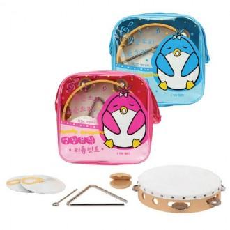 리듬세트 영창 리듬세트 SR (블루 핑크)/악기세트 리