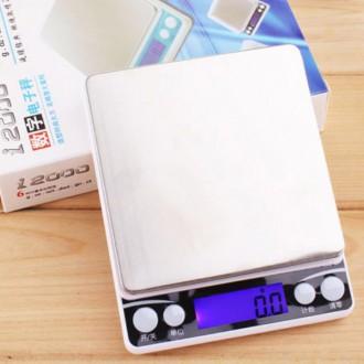 [루키] 초정밀저울 1kg