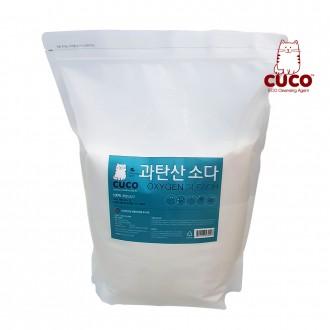 [한내음]CUCO 과탄산소다 5kg 중국산