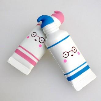 어린이선물 모찌 치약 스퀴시/어린이선물 아동선물