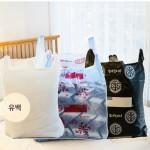 각종 비닐봉투 쓰레기봉투 이불봉투/1호 9호까지 봉지