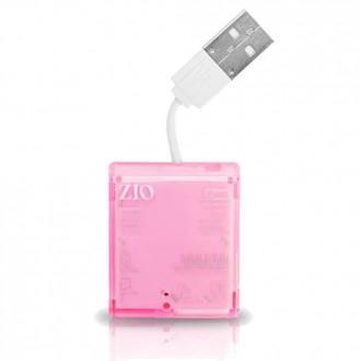 ZIO 지오 ZENITH 45 in 1 멀티 카드 리더기