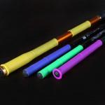 실리콘 수축튜브 24cm/손잡이그립