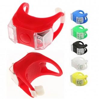 자전거안전표시등07/후미등/안전등/후방등/LED
