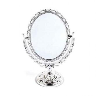 스텐드 양면 거울 (대) -T2