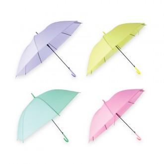 (잡동산이) 우산/무지 장우산(1P)/컬러우산/성인우산