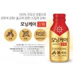 [동아제약] 특가 모닝케어 강황 숙취해소음료 사은품 보험 판촉물