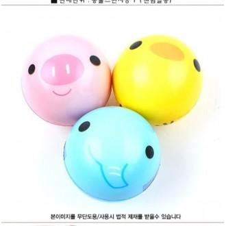 k 동물스펀지볼/스펀지공/스펀지볼/스폰지볼/손운동