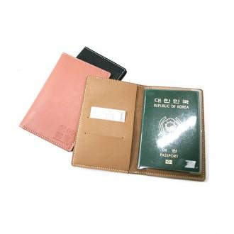 도깨비 여권지갑 케이스 여권케이스