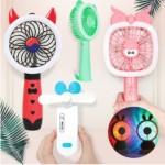 레드악마선풍기/핸드선풍기/USB선풍기/KC인증/손풍기