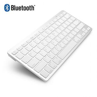 휴대용 초슬림 블루투스 무선 키보드 X5