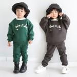 [꼬마창고]기모어메이징세트/아동복/남여공용