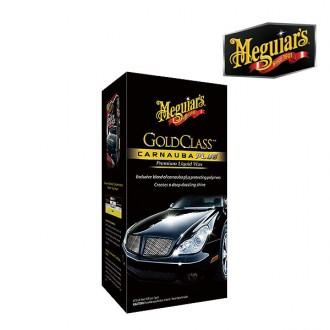 맥과이어스 골드클래스 카나우바 플러스 왁스 G7016