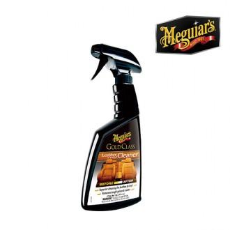 맥과이어스 골드클래스 가죽 비닐 클리너 G18516