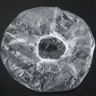 일회용 헤어캡 샤워캡 100개(HM0050)