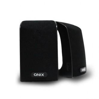 큐닉스 QS-130U USB 전원 스피커