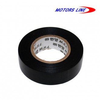 전기 절연테이프/PVC테이프/전기테이프/19mmX20m 단품
