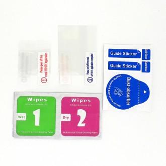 방수케이스 렌즈 액정 보호 필름 고프로 히어로 4 3