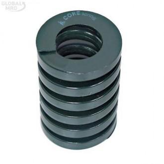 코아씨앤티 금형스프링 CH8-60 /옵션 CH8-60(녹색) 1E