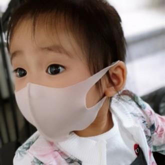 (당일배송)국내생산99.9%항균률 항취가공 아동용 3D입체 항균마스크