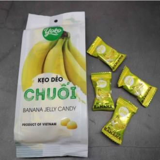 베트남 바나나젤리 150g 바나나제리