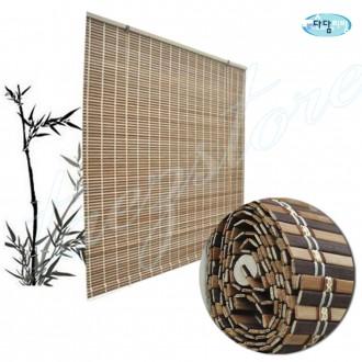 천연대나무발카빌투톤/대 대나무발 자동문발 문가리개