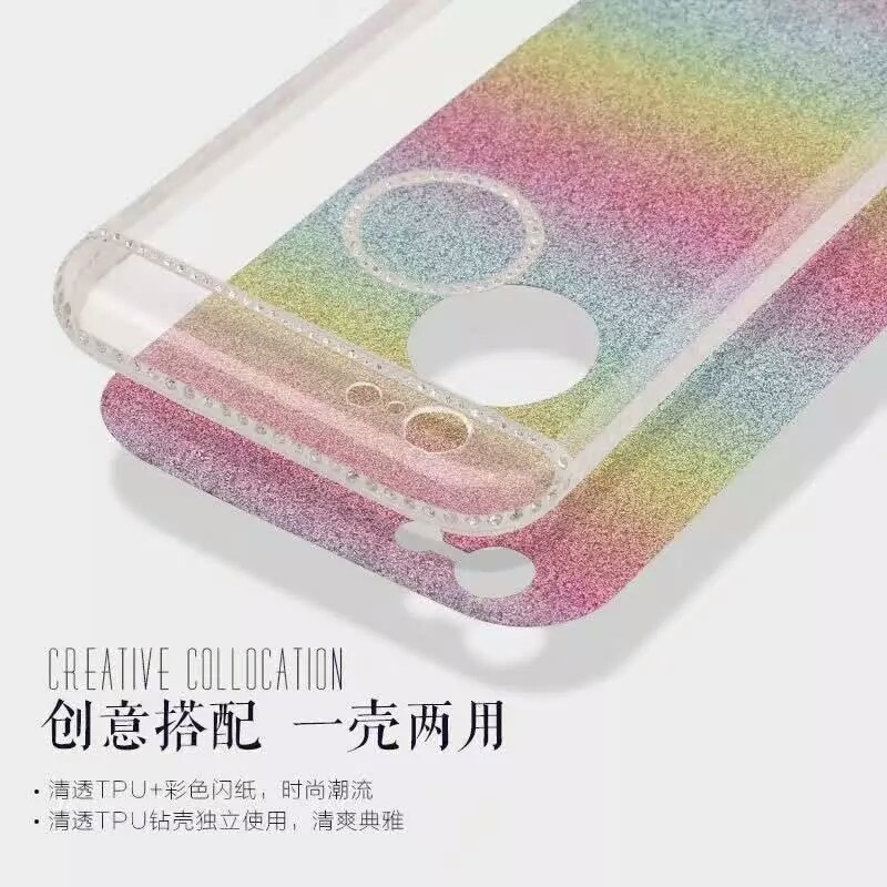 [휴대폰케이스]tpu젤리 컬러판 핸드폰케이스입니다